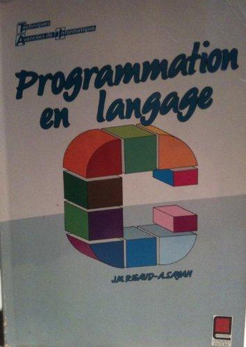 Programmation en langage C