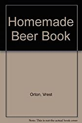 Homemade Beer Book