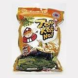 Taekaenoi knusprige Seetangblätter Tom Yum Goong 36 g