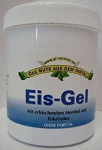 Eis - Gel 250ml - IT