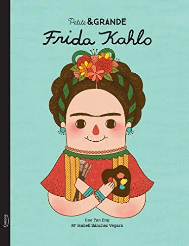 Frida Kahlo par Isabel Sanchez Vegara