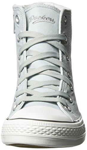 Dockers by Gerli Damen 36ur211-710 Sneakers Blau (hellblau 610)