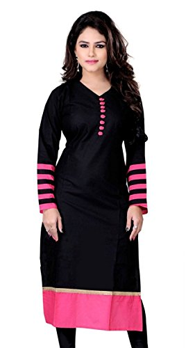 Kurti For Women Summer Special Offer On Latest Regular & Party Wear Semi_Stiched Kurti American Crape Fabric In Low Price