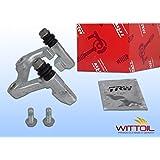 Trw BDA581 soporte de mordazas de freno