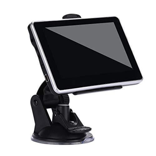 Xiaomu Weihnachten GPS Navigator Vehicle Navigation Portable 8 GB 4,3 Zoll Digitale Elektronik (Gps-handheld Benutzt)