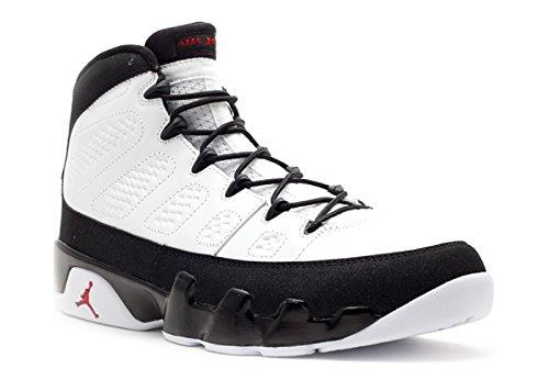 Air Jordan 9 Retro '2010 Release' - 302370-102 - Size 11 -