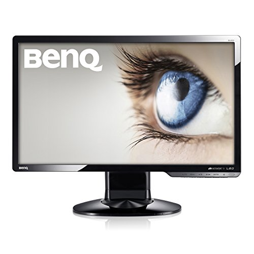 BenQ GL2023A 19.5-Inch LCD/LED Monitor (Black)