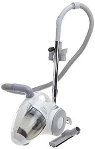Clatronic BS 1281 White Aspirateur sans Sac 2300 W 2,8 L