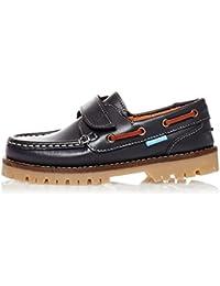 Let 's Grow, zapatos de barco Niños