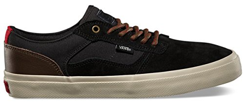 Vans Bedford Low Shoes Mix Black Antique