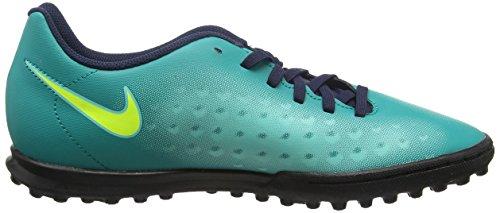 Nike Herren 844408-375 Fußballschuhe Türkis (Rio teal/volt-obsidian-clear jade)