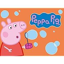 Peppa Pig, Seifenblasen