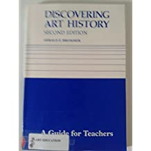 Discovering Art History (Teachers Guide) by Gerald F. Brommer (1988-06-06)