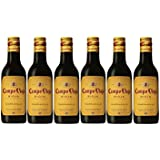 Campo Viejo Tempranillo Rioja NV 18.7 cl (Case of 6)