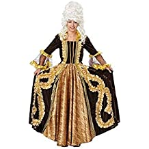 DISBACANAL Disfraz baronesa Mujer - Único, ...