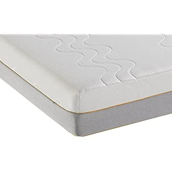 Dormeo Options King Size Hybrid Mattress With Cotton
