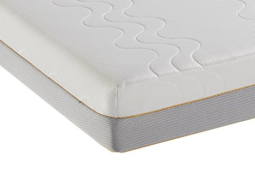 Dormeo Options Double Memory Mattress with Cotton, White Best Price and Cheapest