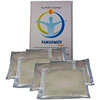 Fangomed Fangopackungen im 6er Pack - Fango-Heilschlamm, 4 kg preisvergleich bei billige-tabletten.eu