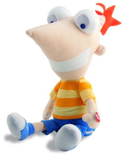 Imagen 3 de IMC Toys 460058 Phineas y Ferb - Phineas Risitas