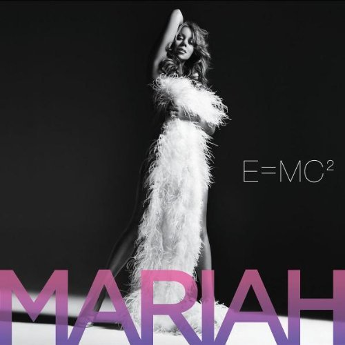 E=mc2 [Bonus Mariah Ipod Skin]