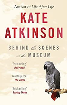Behind The Scenes At The Museum par [Atkinson, Kate]