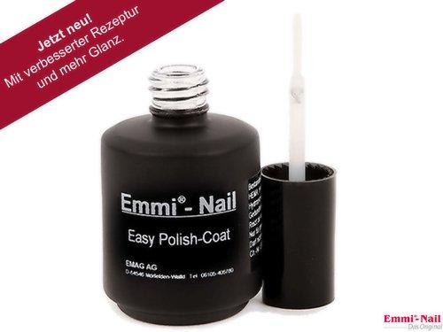 Nail Art - Emmi-Nail Easy Coat polonais
