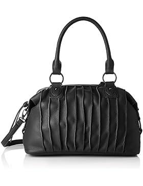 Sansibar Damen Zip Bag Henkeltasche, 20x18x42 cm