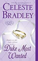 DUKE MOST WANTED The Heiress Brides