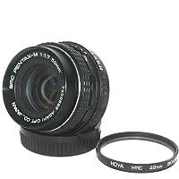 Asahi Pentax M SMC 50mm f/1,7 Objetivo Normal Lens montura PK K