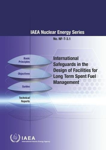 International Safeguards in the Design of Facilities for Long Term Spent Fuel Management (IAEA Nuclear Energy Series)