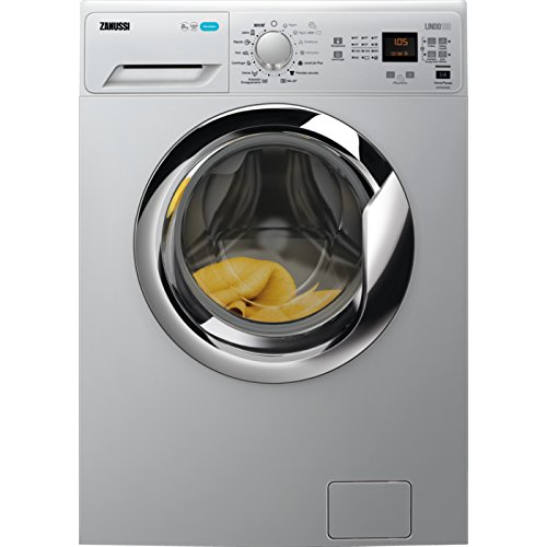 Zanussi ZWF8230SSE Independiente Carga frontal 8kg