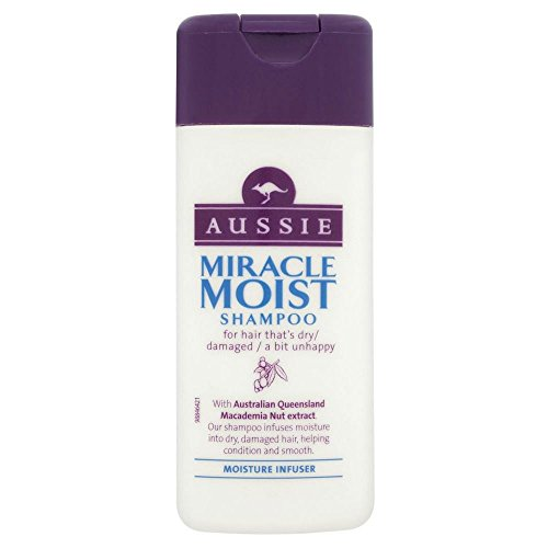 Miracle Aussie Shampooing Humide (75Ml)
