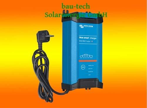 Ladegerät 30A 12V Victron Energy Blue Smart IP22 Bluetooth 12/30 - 1 Schuko