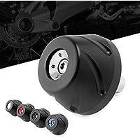 Accesorios de moto Carcasa de disco Disco vivienda cardan choque Slider pantalla ajuste para R1200GS LC 2013-2017,R1200GS LC Adventure 2014-2017