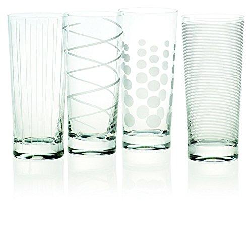 creative-tops-mikasa-cheers-lot-de-4-verres-hauts-en-cristal-multicolore