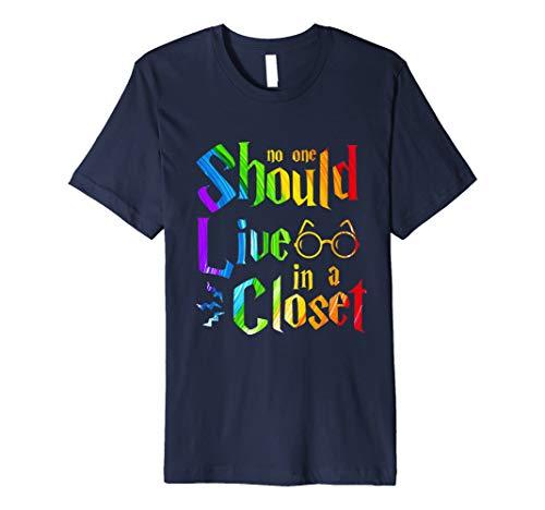 Niedliches LGBT T-Shirt | Lustiger Spruch | Geschenkidee
