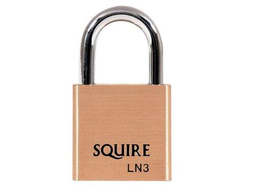 Squire Lion Fr. Lucchetto 30 millimetri KD (Kd Lucchetto)