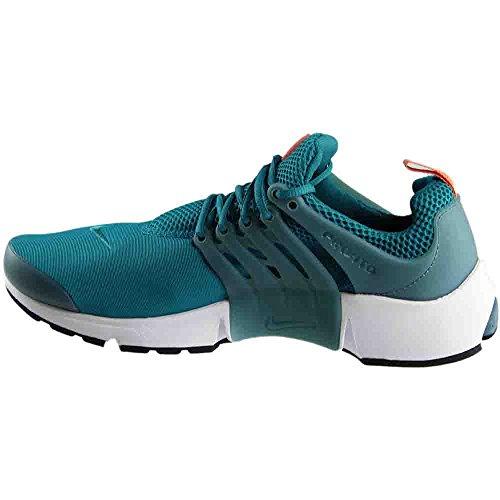 Nike Presto Fly Bg, Zapatillas de Gimnasia para Niños Blanco