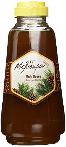 Melidoron Roher Griechischer Kiefernhonig Easy Pack, 475 g