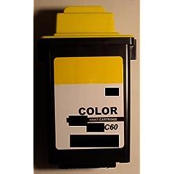 Druckerpatrone *INK*C60* Refill für Samsung Drucker SF430 SF4500 SCX-1150F SCX-1000SI