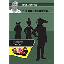 Fritz-Trainer: The English Opening: Video-Schachtraining