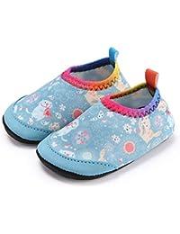 d285c0eb507 Amazon.es  Verde - Zapatos para bebé   Zapatos  Zapatos y complementos