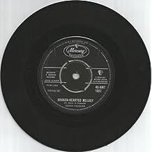 """Misty / Broken-Hearted Melody [7"""" Vinyl]"""