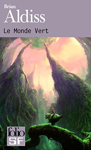Le Monde Vert par Brian Aldiss