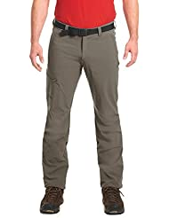 Maier Sports Herren Wanderhose Nil Funktionshose Roll-Up
