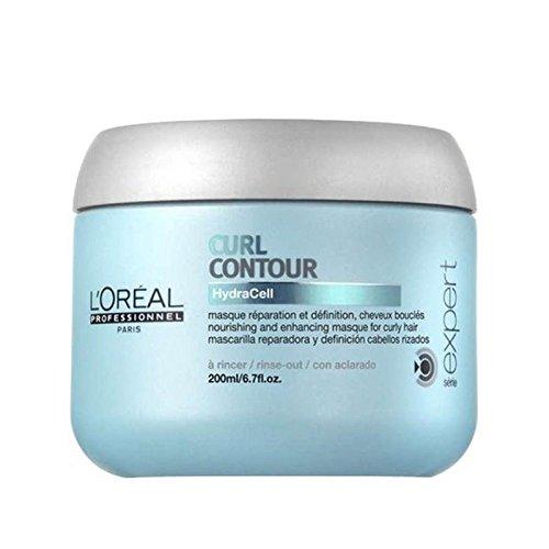 L'Oreal Professionnel Série Expert Curl Kontur Masque (200 Ml) (Curl Masque)