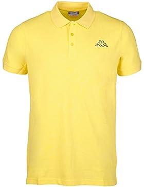 Kappa Herren Samul Polo Shirt