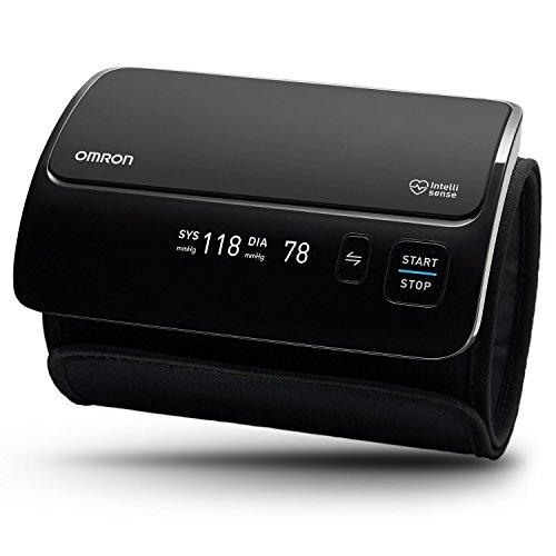 OMRON EVOLV - Tensiómetro de Brazo Todo en Uno, Inalámbrico, Bluetooth,...
