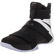 competitive price e4ebc 91238 Nike Lebron Soldier 10 SFG, Zapatillas de Baloncesto para Hombre