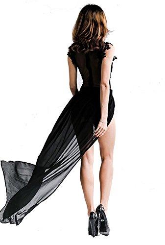 Missord - Combinaison - Femme Noir